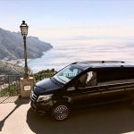 Positano Sorrento private transfer