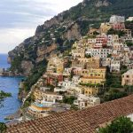 Amalfi drive private tour